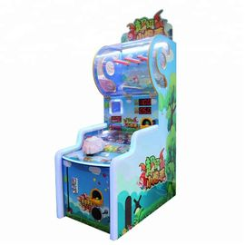 Cina Super Little Gunner Redemption Arcade Machines, Mesin Menembak Bola Anak pabrik