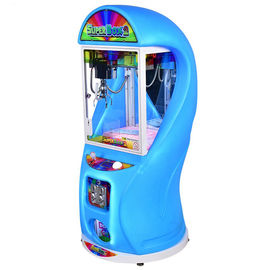 Cina Colorful Super Box 2 Mini Claw Arcade Game Mesin Untuk Shopping Mall pabrik